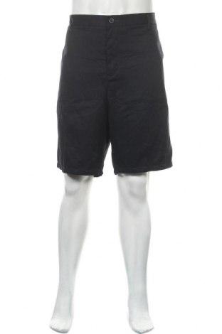 Мъжки къс панталон Dockers, Размер XXL, Цвят Черен, Полиестер, Цена 18,74лв.