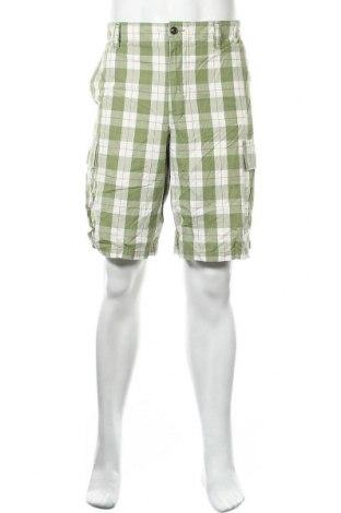 Мъжки къс панталон Dockers, Размер XL, Цвят Многоцветен, Памук, Цена 17,85лв.