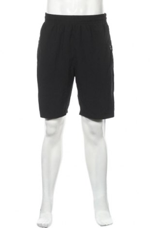 Мъжки къс панталон Head, Размер L, Цвят Черен, 100% полиестер, Цена 18,95лв.