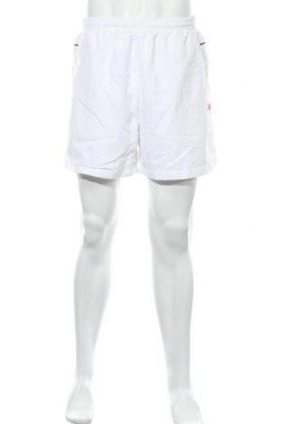Мъжки къс панталон Head, Размер XL, Цвят Бял, Полиестер, Цена 18,90лв.