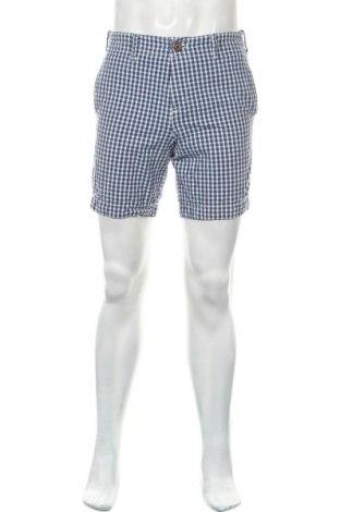 Мъжки къс панталон Hollister, Размер S, Цвят Син, Памук, Цена 14,28лв.