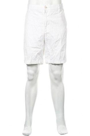 Pánské kraťasy Nautica, Velikost XXL, Barva Bílá, Bavlna, Cena  326,00Kč