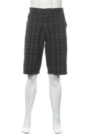 Мъжки къс панталон O'neill, Размер L, Цвят Черен, 65% полиестер, 35% вискоза, Цена 11,76лв.
