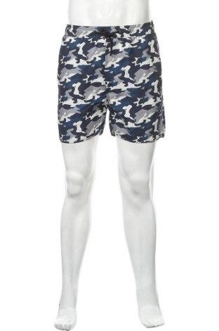 Мъжки къс панталон Pierre Cardin, Размер M, Цвят Многоцветен, Полиестер, Цена 40,95лв.