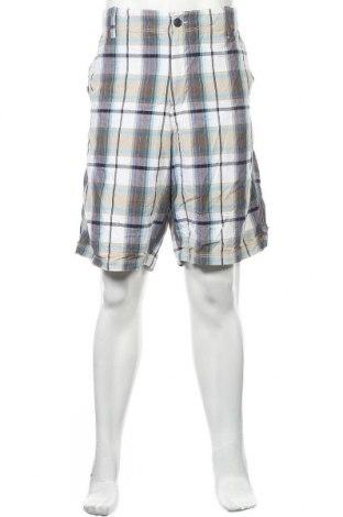 Мъжки къс панталон Route 66, Размер XL, Цвят Многоцветен, Памук, Цена 6,62лв.