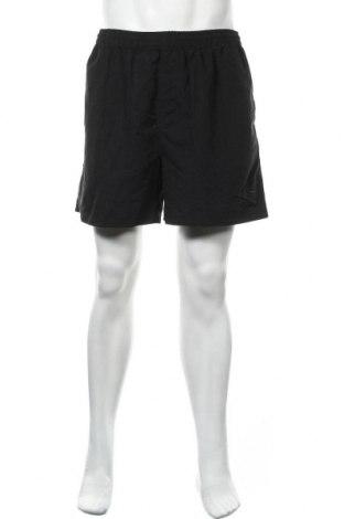 Мъжки къс панталон Slazenger, Размер XL, Цвят Черен, Полиестер, Цена 17,96лв.
