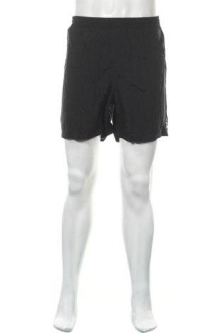 Мъжки къс панталон Speedo, Размер XXL, Цвят Черен, Полиамид, Цена 19,69лв.