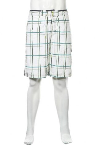 Мъжки къс панталон Speedo, Размер L, Цвят Многоцветен, Полиестер, Цена 17,85лв.
