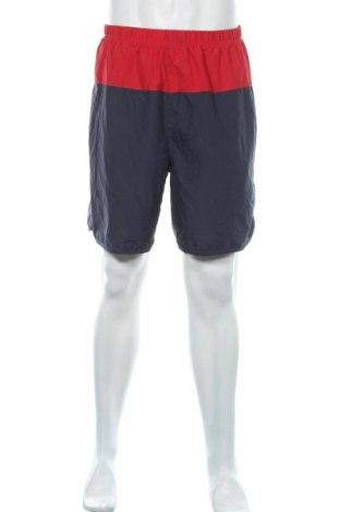 Мъжки къс панталон Speedo, Размер XL, Цвят Син, Полиестер, Цена 15,12лв.