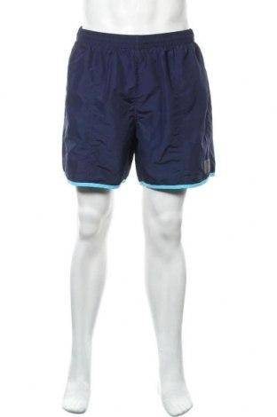 Мъжки къс панталон Speedo, Размер XXL, Цвят Син, Полиестер, Цена 17,64лв.
