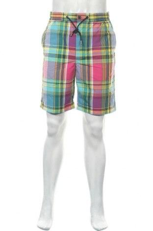Ανδρικό κοντό παντελόνι Tommy Hilfiger, Μέγεθος S, Χρώμα Πολύχρωμο, Τιμή 22,73€
