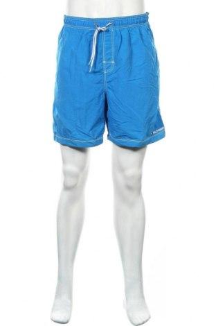 Ανδρικό κοντό παντελόνι Tommy Hilfiger, Μέγεθος L, Χρώμα Μπλέ, Τιμή 17,28€