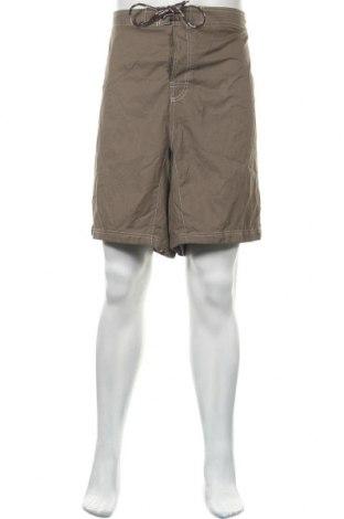 Мъжки къс панталон Wilson, Размер XXL, Цвят Зелен, Полиестер, Цена 17,85лв.