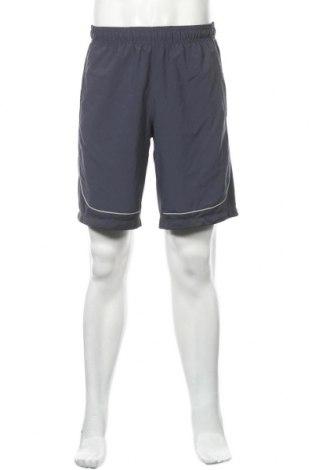Мъжки къс панталон Wilson, Размер M, Цвят Сив, Полиестер, Цена 13,97лв.