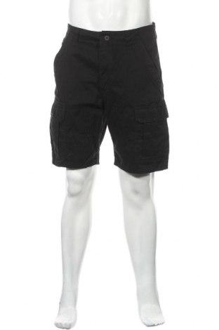 Pánské kraťasy Wrangler, Velikost M, Barva Černá, Bavlna, Cena  349,00Kč