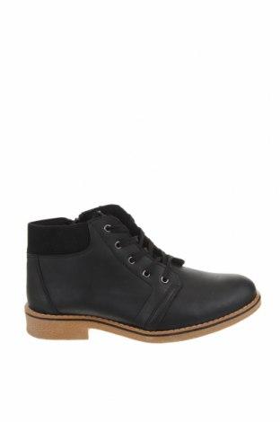 Мъжки обувки, Размер 43, Цвят Черен, Еко кожа, Цена 32,55лв.