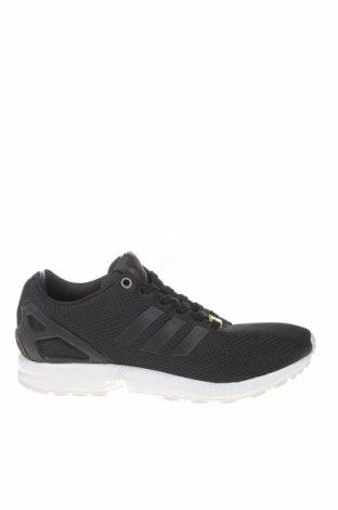 Мъжки обувки Adidas, Размер 40, Цвят Черен, Текстил, Цена 48,88лв.