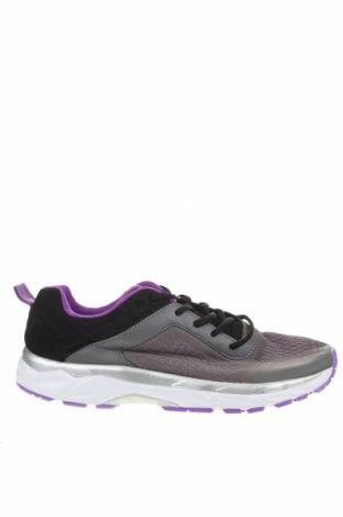 Мъжки обувки Anko, Размер 42, Цвят Сив, Текстил, Цена 20,16лв.