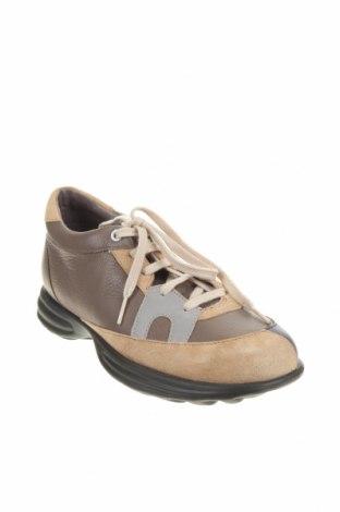 Мъжки обувки Camper, Размер 41, Цвят Многоцветен, Естествена кожа, естествен велур, текстил, Цена 103,82лв.