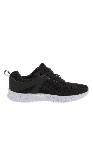 Мъжки обувки Circuit, Размер 39, Цвят Черен, Текстил, Цена 35,91лв.