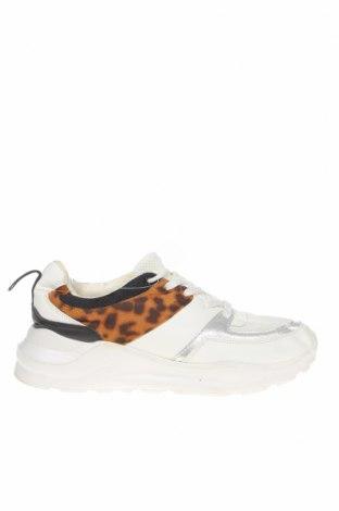 Мъжки обувки Circuit, Размер 44, Цвят Бял, Еко кожа, текстил, Цена 20,95лв.