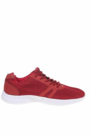 Мъжки обувки Circuit, Размер 40, Цвят Червен, Текстил, Цена 25,94лв.