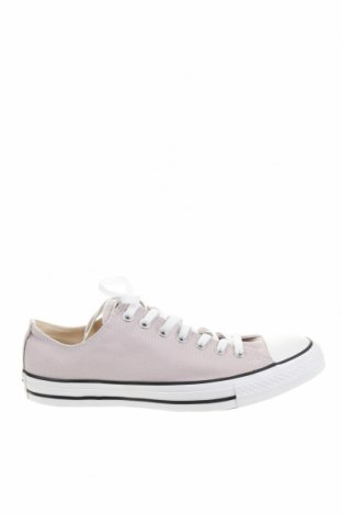 Мъжки обувки Converse, Размер 43, Цвят Сив, Текстил, Цена 77,35лв.