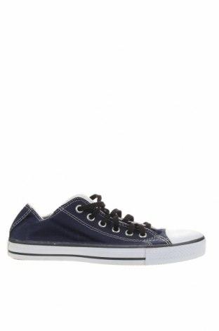 Мъжки обувки Converse, Размер 39, Цвят Син, Текстил, Цена 38,59лв.