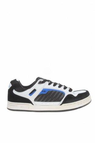 Мъжки обувки Duke, Размер 44, Цвят Многоцветен, Естествен велур, еко кожа, Цена 43,89лв.
