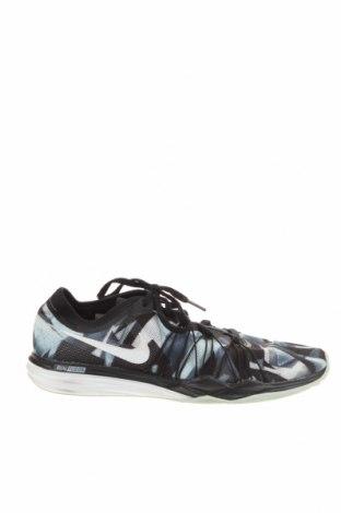 Мъжки обувки Nike, Размер 42, Цвят Многоцветен, Текстил, Цена 48,30лв.