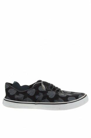 Мъжки обувки Piping Hot, Размер 45, Цвят Черен, Текстил, Цена 35,91лв.