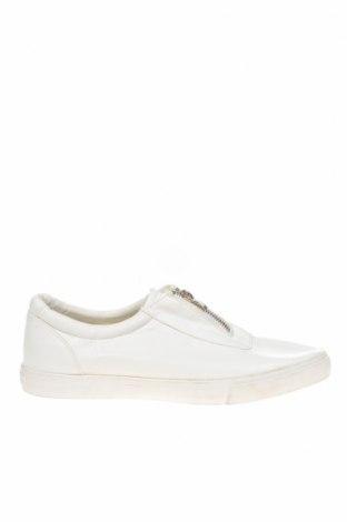 Мъжки обувки Rivers, Размер 41, Цвят Бял, Еко кожа, Цена 33,60лв.