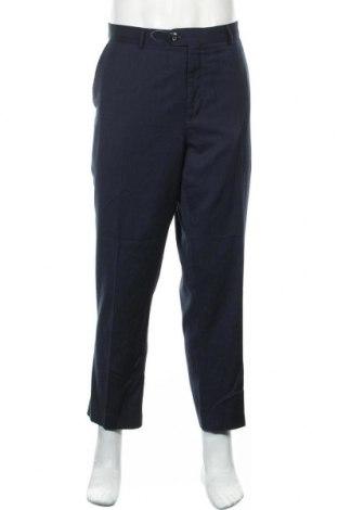 Мъжки панталон INC International Concepts, Размер XL, Цвят Син, Полиестер, Цена 40,95лв.