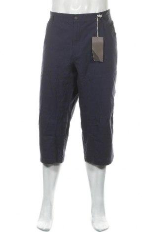 Мъжки панталон Man's World, Размер XXL, Цвят Син, Памук, Цена 26,55лв.
