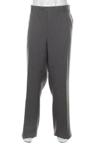 Мъжки панталон Man's World, Размер XXL, Цвят Сив, Полиестер, Цена 23,70лв.