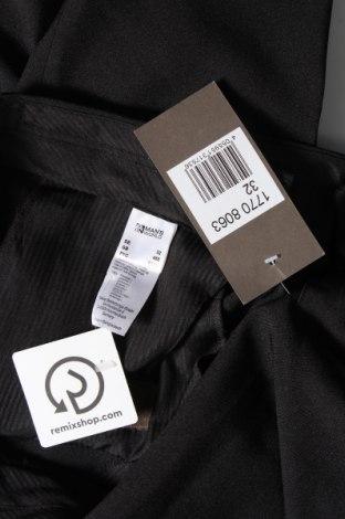 Мъжки панталон Man's World, Размер XXL, Цвят Черен, Полиестер, Цена 27,60лв.