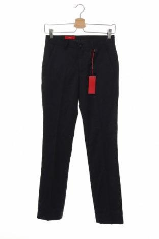 Ανδρικό παντελόνι S.Oliver, Μέγεθος XS, Χρώμα Μπλέ, 70% πολυεστέρας, 30% βισκόζη, Τιμή 4,75€