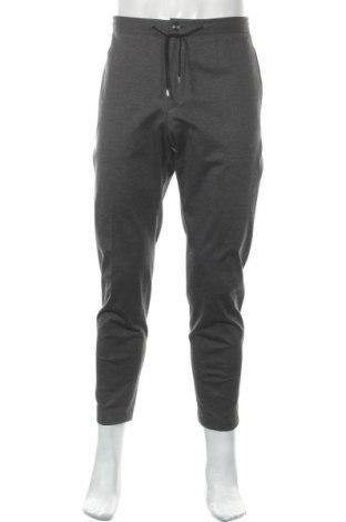 Ανδρικό παντελόνι Strellson, Μέγεθος L, Χρώμα Γκρί, 48% πολυαμίδη, 42% βισκόζη, 10% ελαστάνη, Τιμή 24,39€