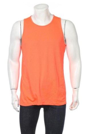 Pánské tilko  Active&Co, Velikost XL, Barva Oranžová, Polyester, Cena  96,00Kč
