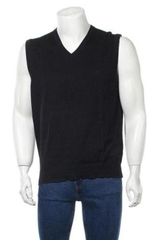 Ανδρικό πουλόβερ Christian Berg, Μέγεθος L, Χρώμα Μπλέ, Βαμβάκι, Τιμή 15,31€