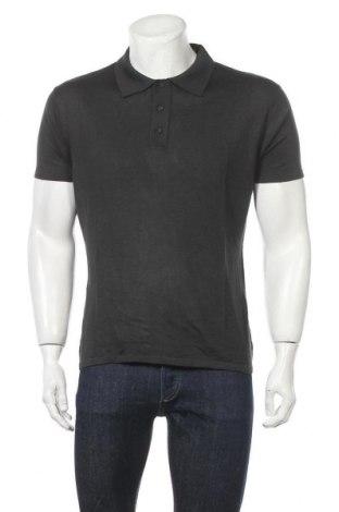 Ανδρικό πουλόβερ Collective, Μέγεθος XL, Χρώμα Γκρί, 95% βαμβάκι, 5% κασμίρι, Τιμή 13,04€