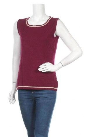Дамски пуловер Pier One, Размер M, Цвят Лилав, 42% модал, 38% полиакрил, 20% полиамид, Цена 18,48лв.