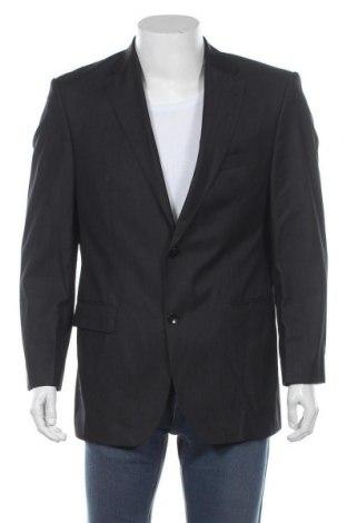 Ανδρικό σακάκι Paul Rosen, Μέγεθος L, Χρώμα Γκρί, Μαλλί, Τιμή 12,07€