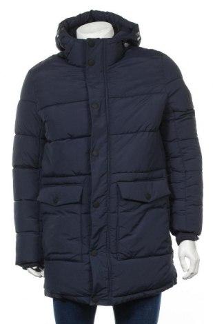 Pánská bunda  S.Oliver, Velikost L, Barva Modrá, Polyamide, Cena  830,00Kč
