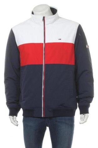 Ανδρικό μπουφάν Tommy Hilfiger, Μέγεθος XL, Χρώμα Πολύχρωμο, Πολυαμίδη, Τιμή 148,97€
