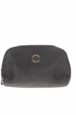Kosmetický kufřík  Oroton, Barva Černá, Pravá kůže, Cena  469,00Kč