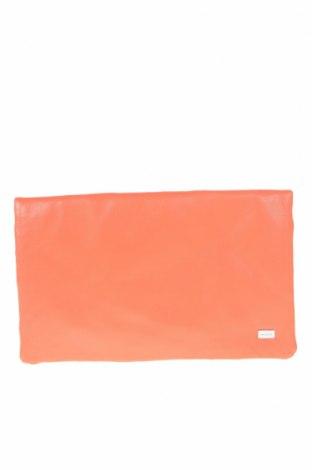 Несесер Oroton, Цвят Розов, Естествена кожа, Цена 36,86лв.