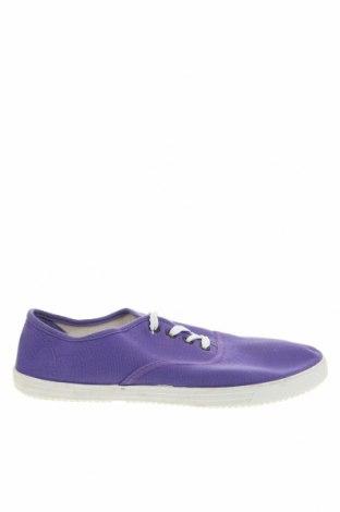 Обувки, Размер 41, Цвят Лилав, Текстил, Цена 16,10лв.