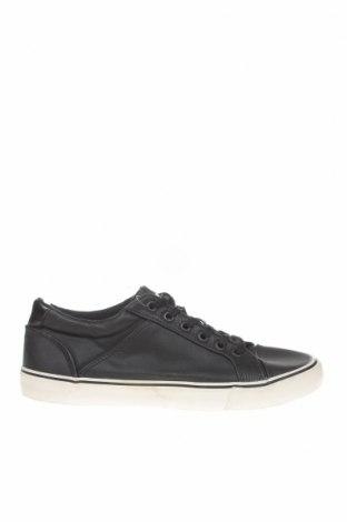 Обувки Anko, Размер 41, Цвят Черен, Еко кожа, Цена 17,75лв.