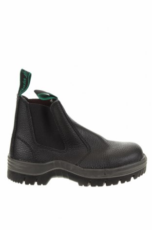Обувки Bata, Размер 35, Цвят Черен, Естествена кожа, Цена 82,95лв.